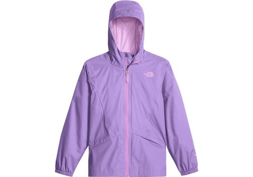 The North Face The North Face Zipline Rain Jacket - Girls