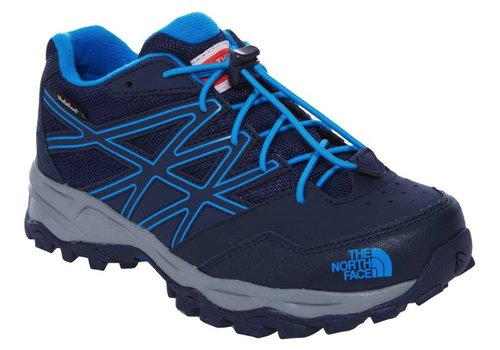 The North Face The North Face Hedgehog Hiker Waterproof Shoes - Junior