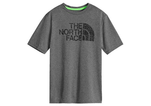 The North Face The North Face Short-Sleeves Reaxion Shirt - Boy's