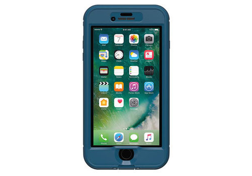 LifeProof Lifeproof Nuud Waterprooof Case for iPhone 7 Plus