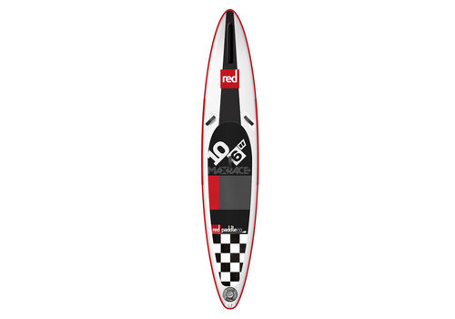 """Red Paddle Co Red Paddle Co Max Race 10'6"""" SUP 2017 - Youth"""