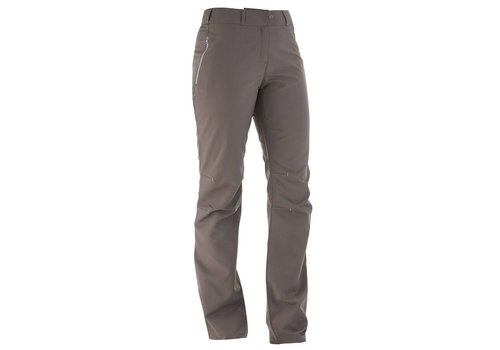 Quechua Warm Hiking Pants - Women's