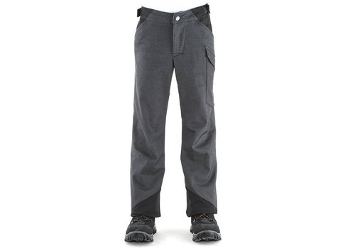Quechua Quechua Hike 500 Hiking Pants - Boy's