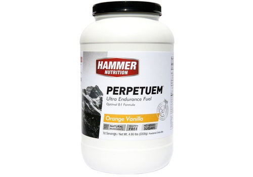 Hammer Perpetuem 32 Servings