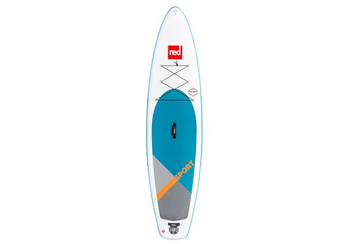 "Red Paddle Co Red Paddle Co 12'6"" Sport MSL Inflatable SUP Board"