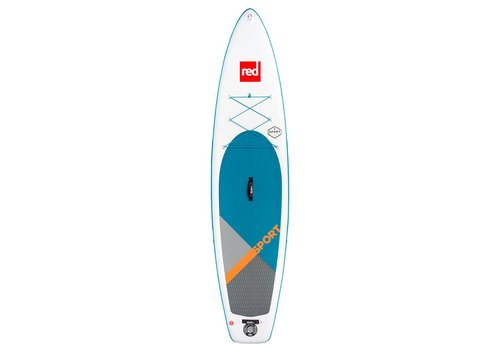"Red Paddle Co Red Paddle Co 11'0"" Sport MSL Inflatable SUP Board"