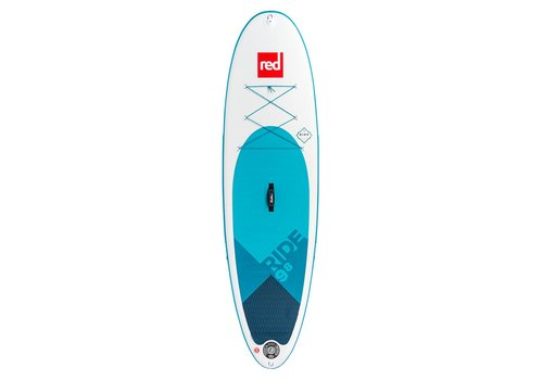 "Red Paddle Co Red Paddle Co 9'8"" Ride MSL Inflatable SUP Board"