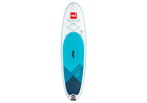 "Red Paddle Co Red Paddle Co 10'6"" Ride MSL Inflatable SUP Board"