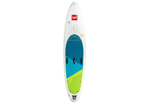 "Red Paddle Co Red Paddle Co 12'6"" Voyager MSL Inflatable SUP Board"