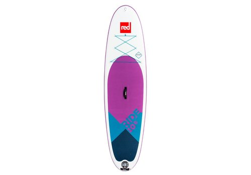 "Red Paddle Co Red Paddle Co Ride 10'6"" SUP - 10th Anniversary Limited Edition"