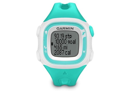 Garmin Garmin Forerunner® 15 Running Watch