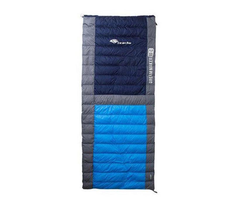 Re:echo Dreammaker 10℃  Down Sleeping Bag