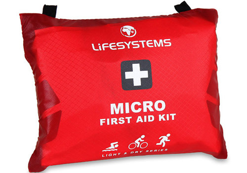 Lifesystems Lifesystems Light & Dry Micro First Aid Kit