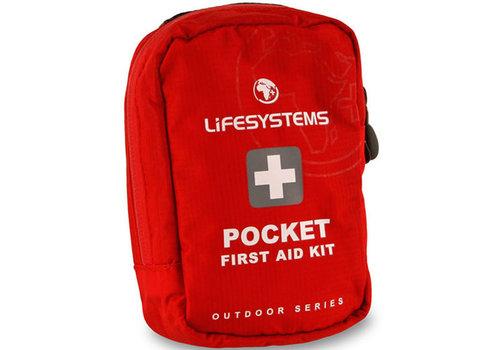 Lifesystems Lifesystems Pocket First Aid Kit