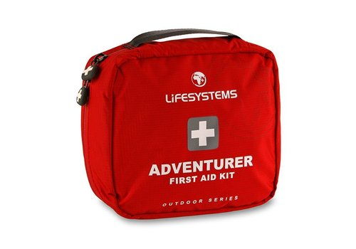 Lifesystems Lifesystems Adventurer First Aid Kit