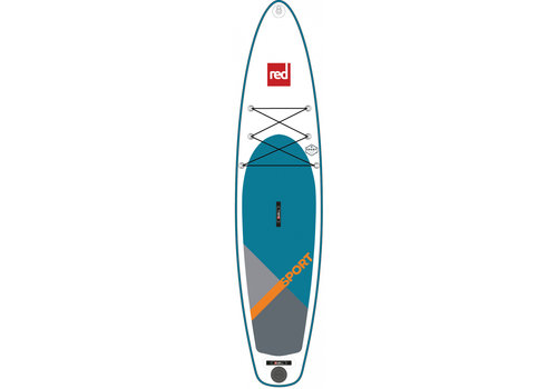 "Red Paddle Co Red Paddle Co Sport 11'3"" SUP 18"