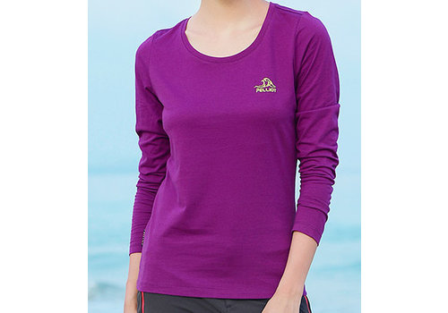 Pelliot Pelliot Fast Dry Long Sleeves Tee - Women's