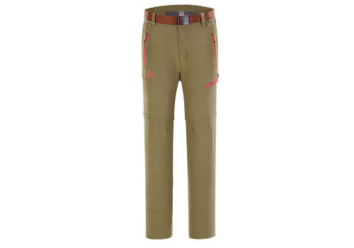 Pelliot Pelliot Quick Dry Hike Pants - Women's