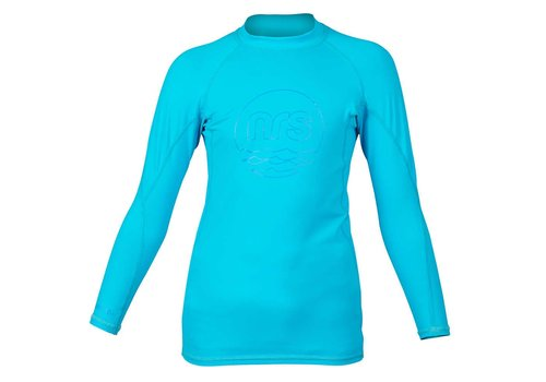 NRS NRS Kid's Rashguard Long-Sleeve Shirt
