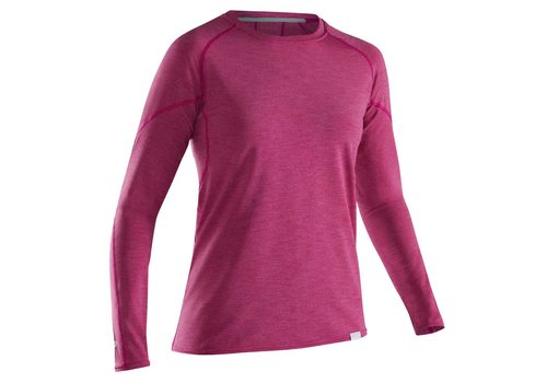 NRS NRS 2018 H2Core Silkweight Long Sleeve Shirt - Women's