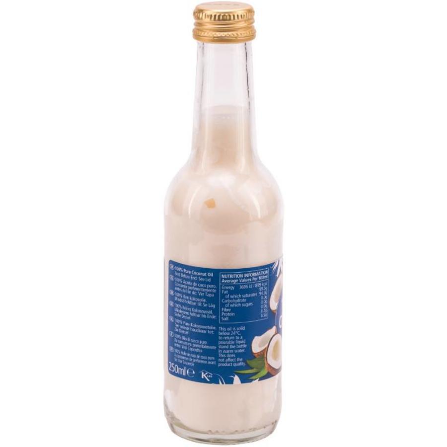 Kokosöl, KTC 250ml Flasche