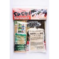 """Sushi Set """"Exotic Island"""" 7-teilig"""