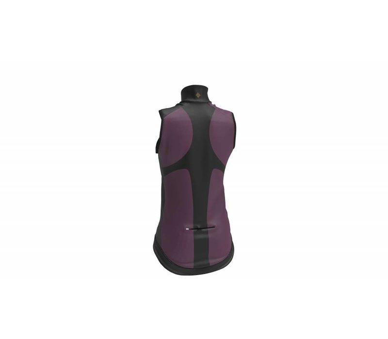 Wind and waterproof vest