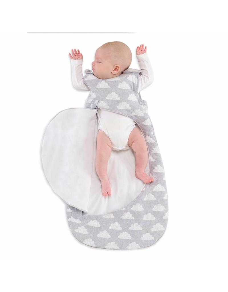 Snuz SnuzPouch Sleeping Bag - Cloud Nine