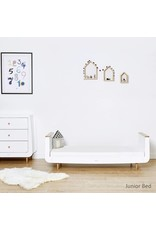 SnuzKot Skandi Style 2 Piece Nursery Set - Natural