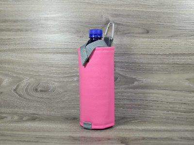 Edelzosse Flaschenhalter Rosa