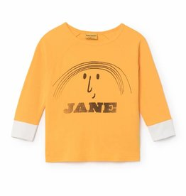 Bobo Choses Little Jane 3/4 Sleeve T-Shirt