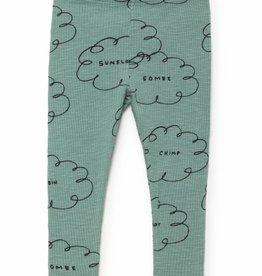 Bobo Choses Clouds Leggings