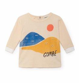 Bobo Choses Mountains Long Sleeve T-Shirt