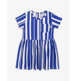 MINI RODINI Mini Rodini Kleid old stripes