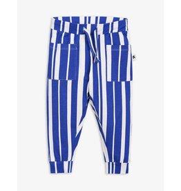 MINI RODINI Mini Rodini trouser old stripes