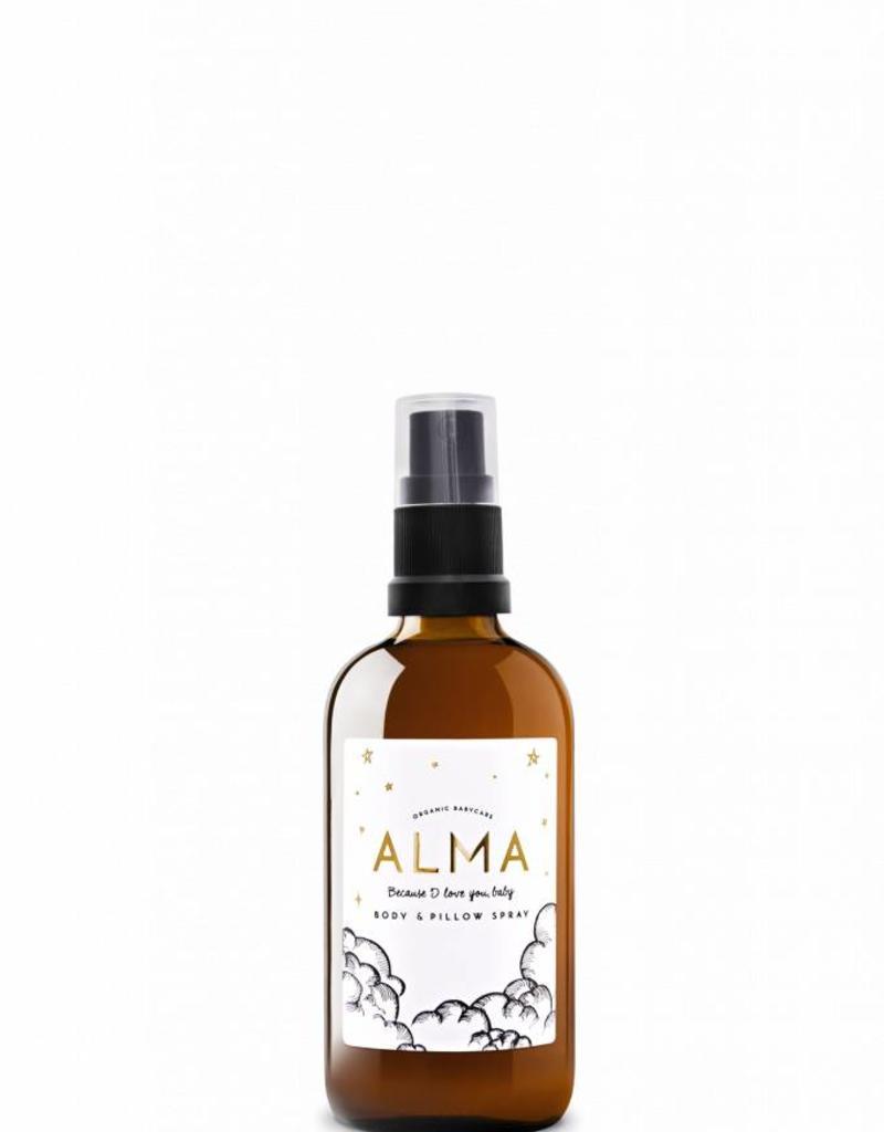 ALMA ALMA - Body & Pillow Spray