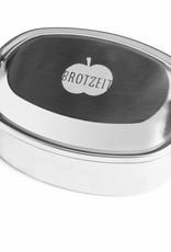 Brotzeit Lunchbox Large mit 2 Klammern verschließbar