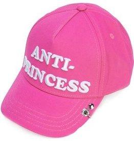 Diesel Frebi Hat Pink