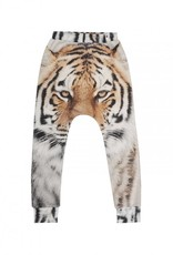 Popupshop Baggy Leggings Tiger