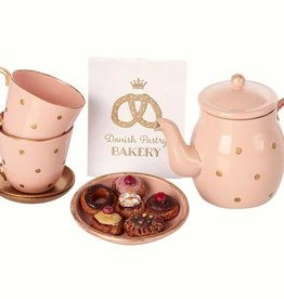 Maileg Tea and Biscuits for two