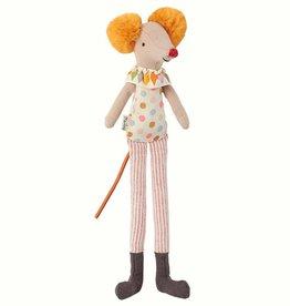 Maileg Mouse, Stilt Clown von Maileg bei Pilzessin
