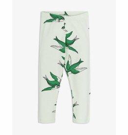 MINI RODINI Swallows leggings