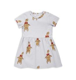 MINI RODINI Mini Rodini Turtle dress