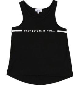 DKNY DKNY ärmelloses T-Shirt