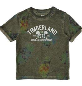 TIMBERLAND Timberland KURZARM T-SHIRT