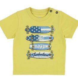 TIMBERLAND Skater T-Shirt von Timberland bei Pilzessin