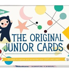 Milestone The Original Junior Cards von Milestone™- deutsche Version