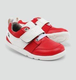 Bobux Mix Rot Sport Schuh von Bobux bei Pilzessin