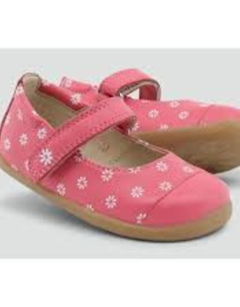 Bobux Daisy in pink von Bobux bei Pilzessin