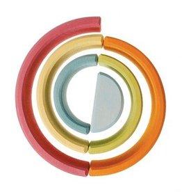 Grimm´s Grimm´s Regenbogen pastell 6teilig